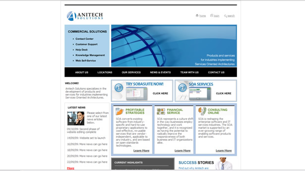 Anitech Solutions