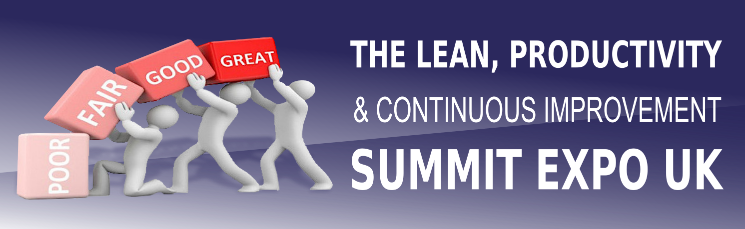 The Lean, Productivity & Continuous Improvement Summit