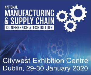 Manufacturing Supply Chain Exhibition