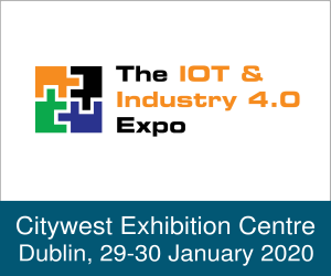 IOT and Industry 4.0 Expo