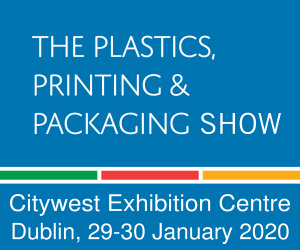 The Plastics, Printing and Packaging Show