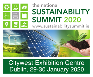 The National Sustainability Summit