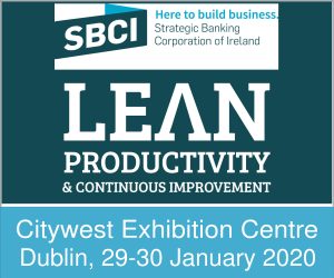 Lean, Productivity and Continuous Improvement Summit