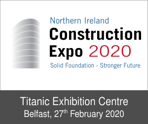 The Northern Ireland Construction Conference & Expo