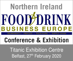 Food & Drink Conference & Exhibition NI