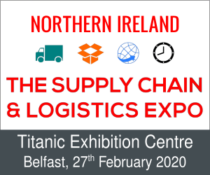 Northern Ireland Supply Chain & Logistics Expo