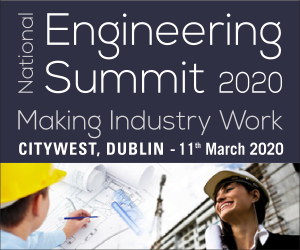 National Engineering Summit 2018
