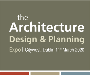 The Architecture, Design and Planning Expo