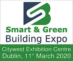 The Smart & Green Building Expo