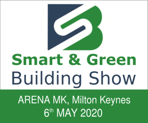 The Smart and Green Building Show