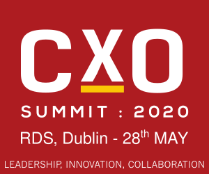 The CXO Summit Conference
