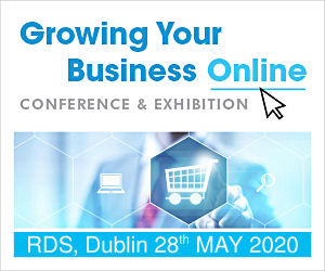 Growing Your Business Online Conference & Exhibition