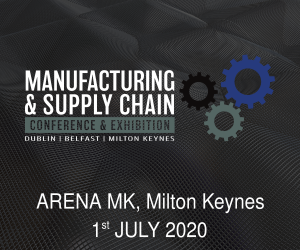 National Manufacturing & Supply Chain Expo