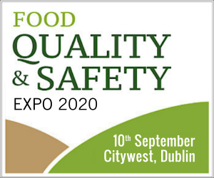 Food Quality and Safety Expo
