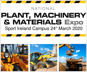 Plant , Machinery and Materials Expo 2018