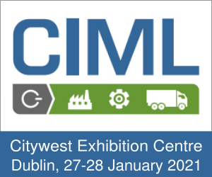 The CIML Ireland ( Computers in Manufacturing and Logistics Conference and Exhibition )