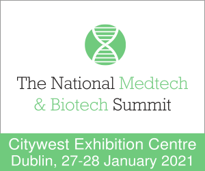 The National Medtech & Biotech Summit