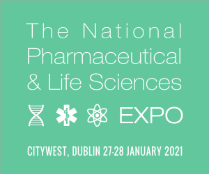 The National Pharmaceutical and Life Sciences Expo