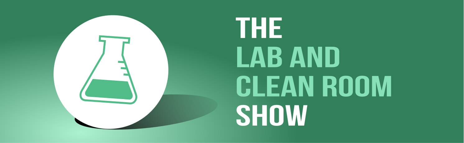 Lab and Clean Room Show UK