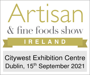 Artisan and Fine Food Show