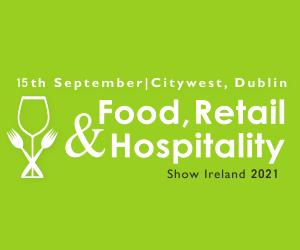 Food, Retail & Hospitality Ireland Conference