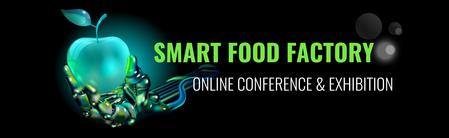 Smart Food Online Conference & Exhibition