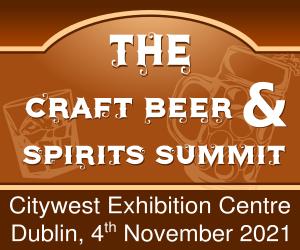 Craft Beer and Spirts Summit