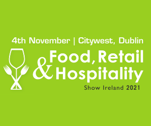 Food, Retail & Hospitality Ireland Conference