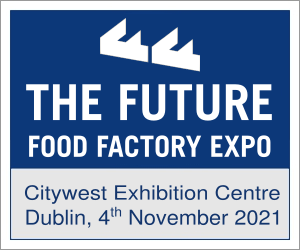 The Future Food Factory Expo