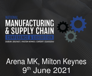 Manufacturing & Supply Chain Conference & Exhibition