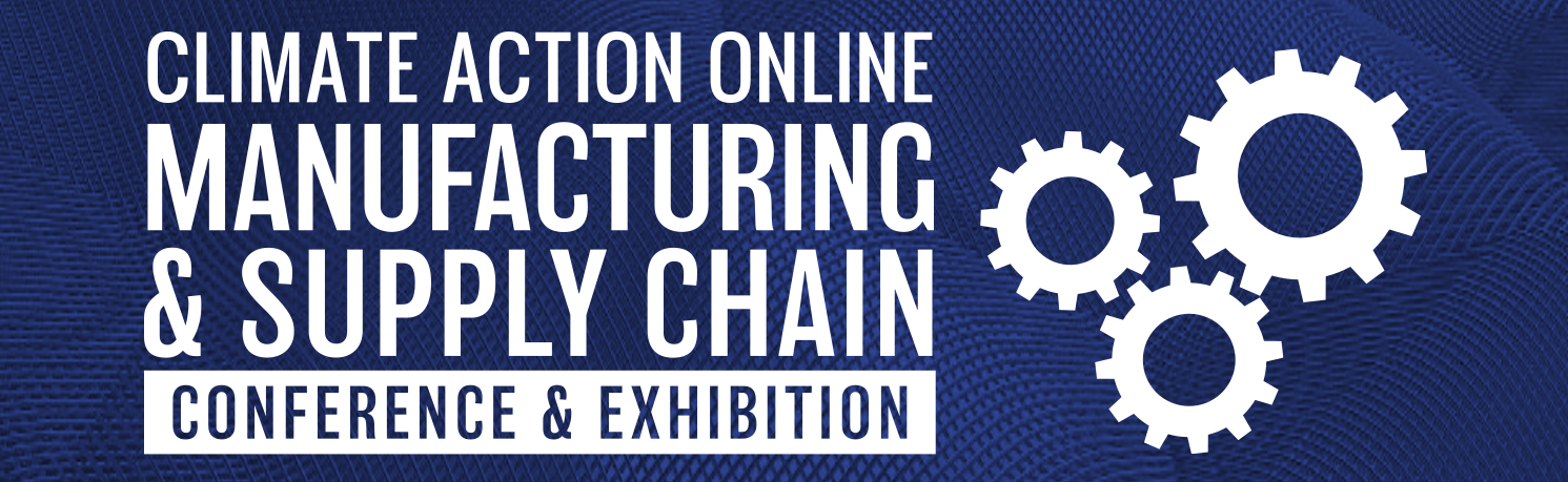 Climate Action Online Manufacturing & Supply Chain