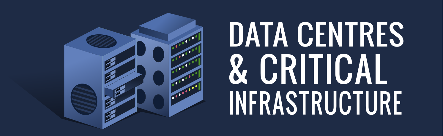 Data Centres & Critical Infrastructure Online